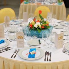 Odbornost – Náš tým tvoří dva koordinátoři, svatební profesionálové, kteří mají s organizací svateb mnoho zkušeností.